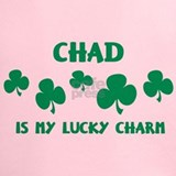 Chads lucky charm Performance Dry T-Shirts