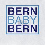 Bernie sanders baby Bib