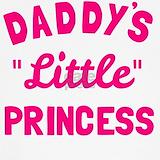 Daddys little princess Underwear