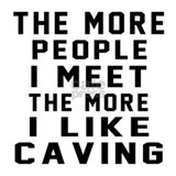 Caving Wall Decals