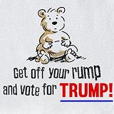 Trump Bib