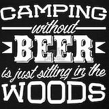Camping Tank Tops