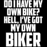 Biker Pajamas & Loungewear