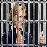 Hillary for prison Sweatshirts & Hoodies
