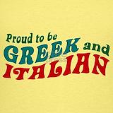 Greek Tank Tops