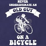 Bicycling Aprons