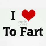 I love farting Underwear & Panties