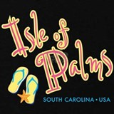 Isle of palms T-shirts