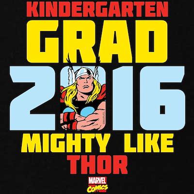 Like Thor