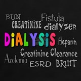 Dialysis technician T-shirts