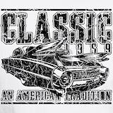 1959 cadillac T-shirts