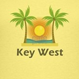 Key west Tank Tops