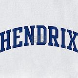 Hendrix Bib
