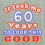60th birthday for Pajamas & Loungewear