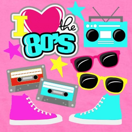 80s Pop Culture