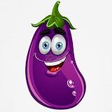 Eggplant Underwear
