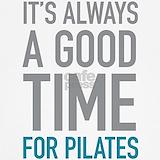 Pilates Tank Tops