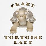 Tortoise Tank Tops