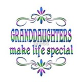 Granddaughter Wall Decals