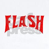 Flash gordon Baby Bodysuits
