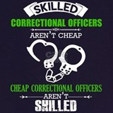 Correction officer Aprons