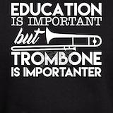 Trombone Sweatshirts & Hoodies