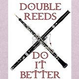 Double reeds Sweatshirts & Hoodies