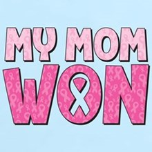 Breast Cancer Mom