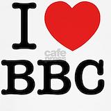 I love bbc Tank Tops