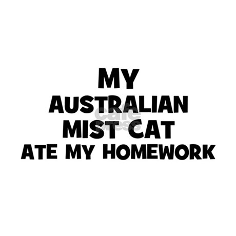 Australian Mist Cat For Sale Usa