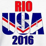2016 olympic Sweatshirts & Hoodies