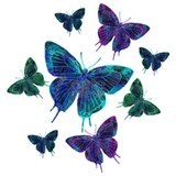 Butterfly Aprons