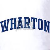 Wharton Polos