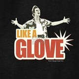 Ace ventura like a glove Sweatshirts & Hoodies