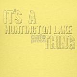 Huntington lake Tank Tops