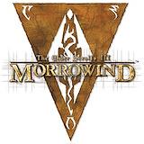 Morrowind T-shirts