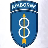 8th infantry airborne Polos