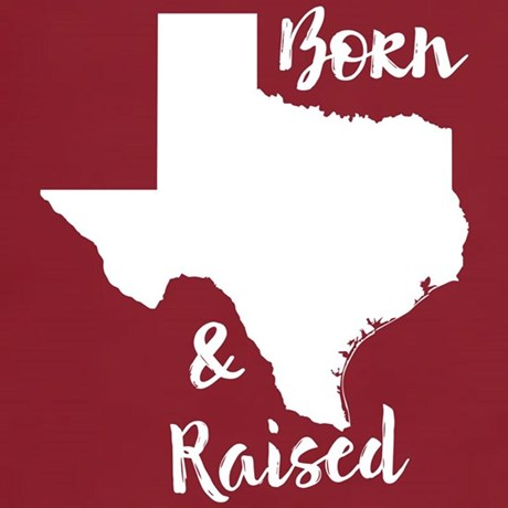 Texas Raised Products