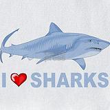 Shark Bib