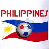 Filipino football Polos