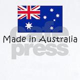 Australia Baby Bodysuits