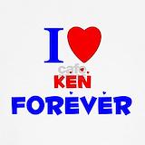 I love ken Underwear