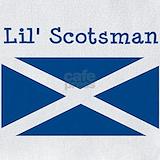 Scottish Bib