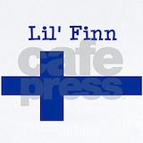 Finland Baby Bodysuits