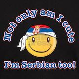 Serb T-shirts