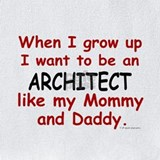 Architect Bib