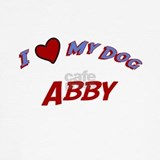Boxers i love abby Underwear & Panties