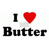 Butter Aprons