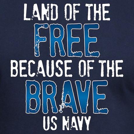 Brave Navy