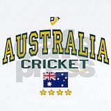 Australia cricket Baby Bodysuits